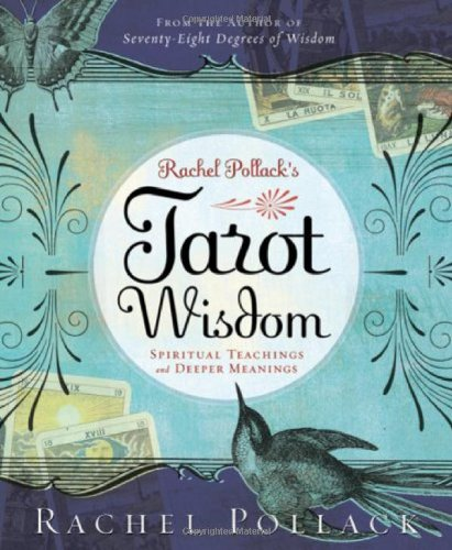 Tarot Wisdom - Spiritual Teachings & Deeper Meanings