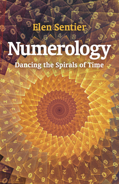 Numerology Dancing The Spirals of Time