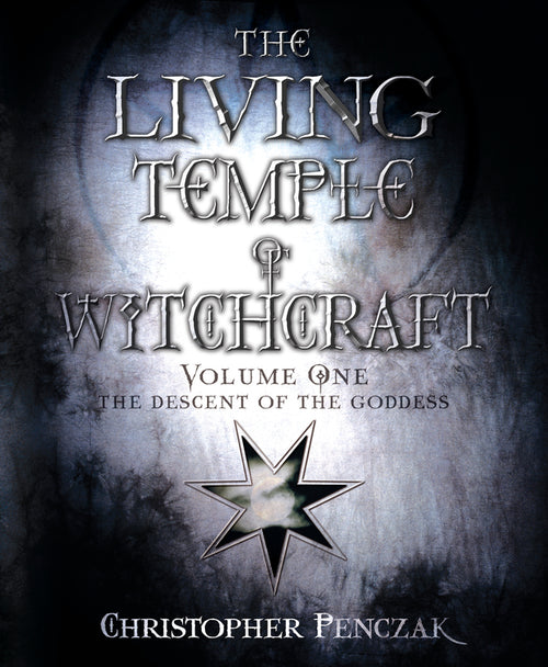 The Living Temple And Witchcraft - Volume 1