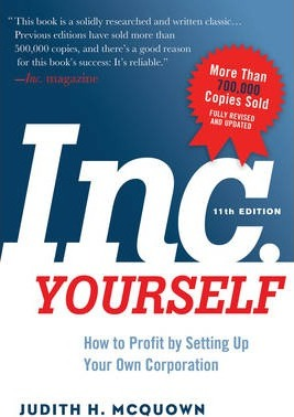 Inc. Yourself