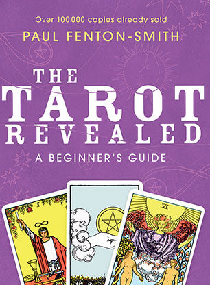Beginner Tarot Book