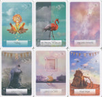 Wisdom of the Oracle Divination Cards