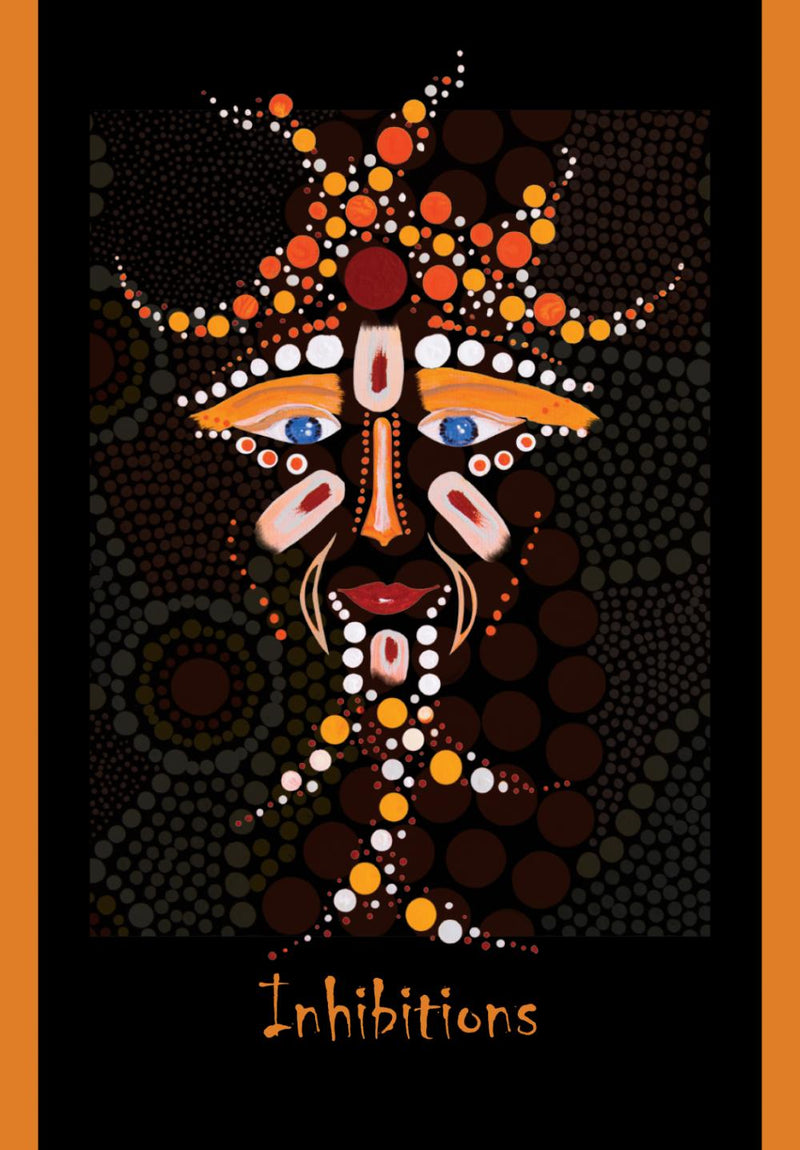 Aboriginal Goddess Chakra Oracle