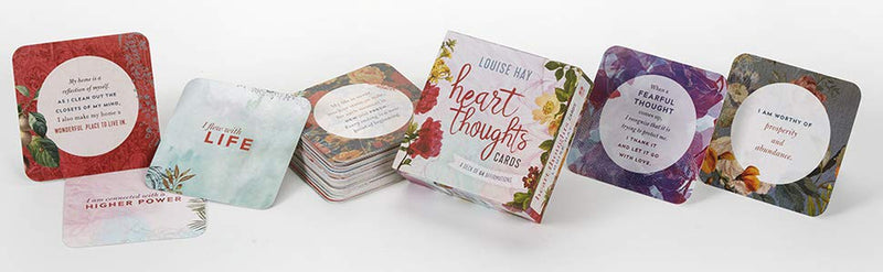 Heart Thoughts Cards - Louise Hay