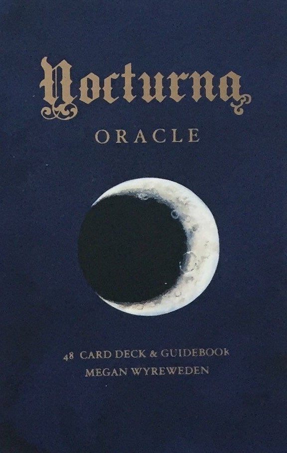 Nocturna Oracle