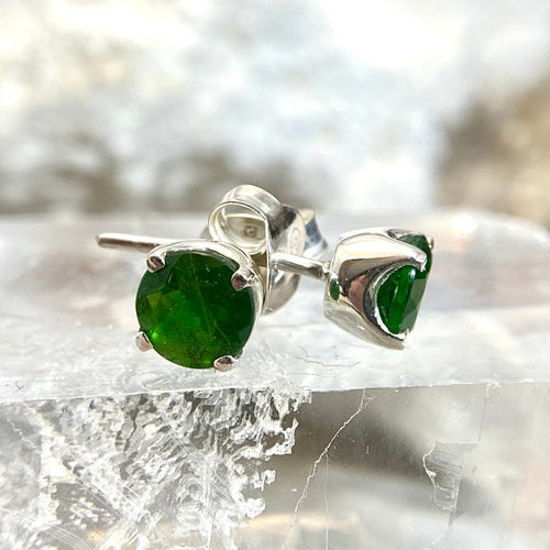 Chrome Diopside Jewellery