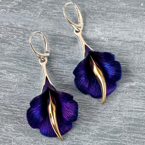 Janusz Szkutnik Earrings