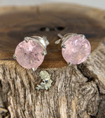 Morganite Jewellery