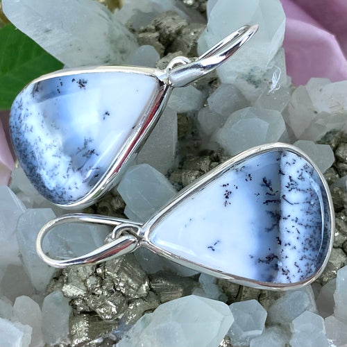 Dendritic Opal Jewellery