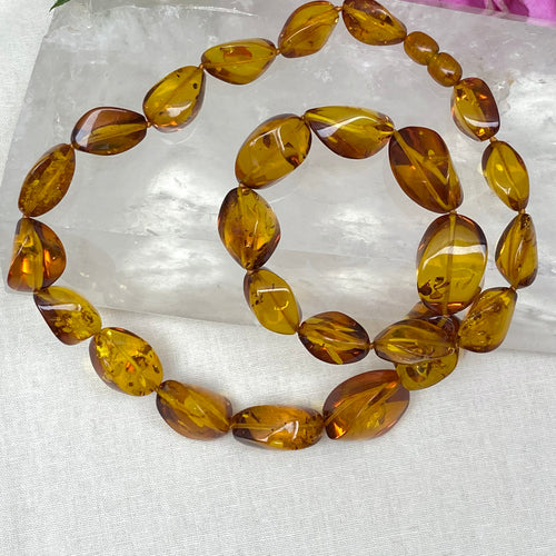 Baltic Amber Jewellery Australia