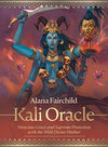 Kali Oracle