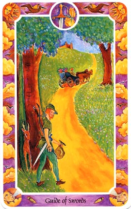 Inner Child Cards - A Fairy Tale Tarot