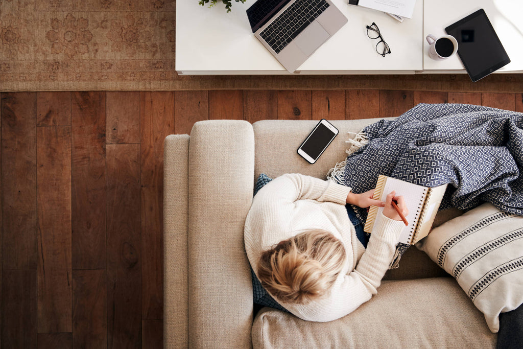 5 Ways to Remain Sane and Productive When Working From Home