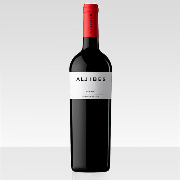 Aljibes 2015 red wine in the UK