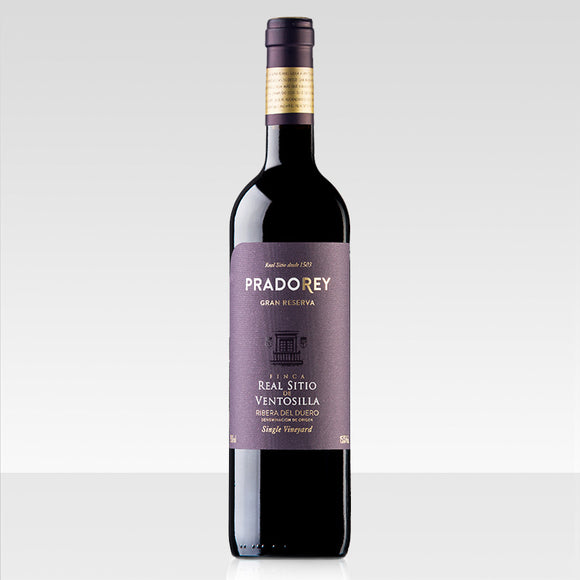 Pradorey Gran Reserva 2009 red wine ribera del Duero in the UK