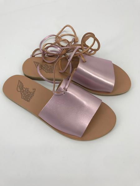 Ancient Greek Christina Sandals