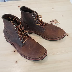 Oak Street Bootmakers Trench Boots