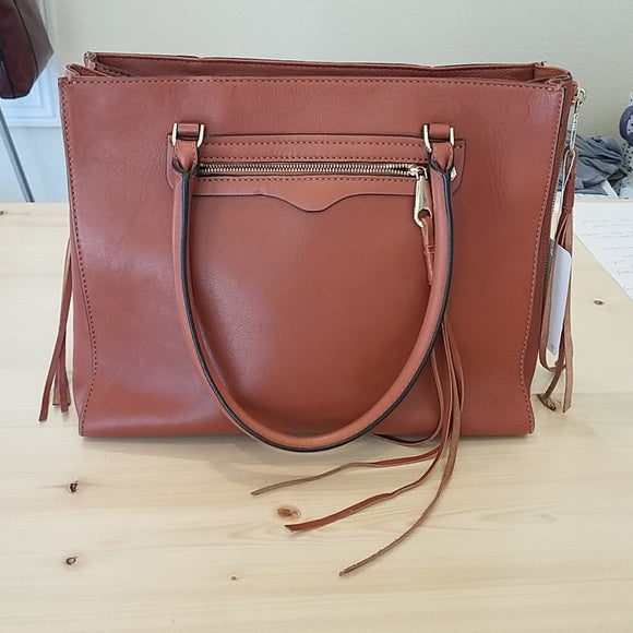 Rebeca Minkoff Regan Satchel