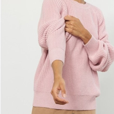 Mara Hoffman Avery Sweater NWT