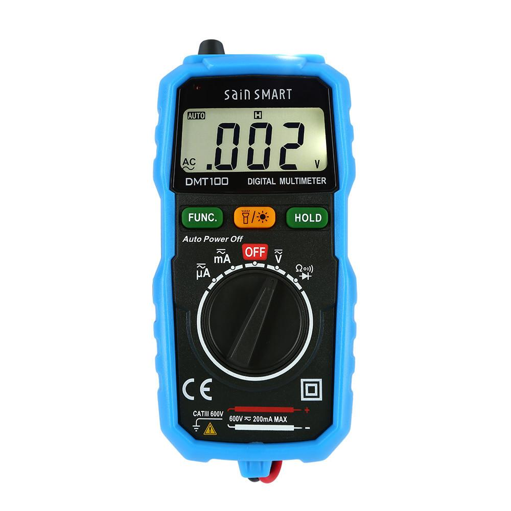 ToolPAC DMT100 Mini Digital Multimeter