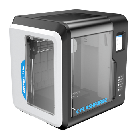 FlashForge Adventurer 3 3D-Drucker