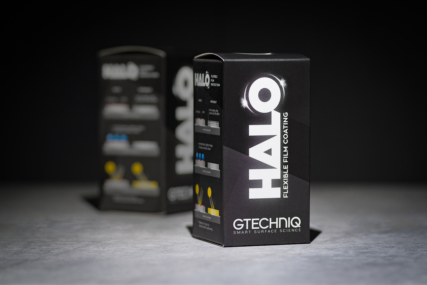 NEW - Gtechniq HALO