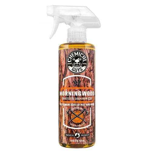 Chemical Guys Morning Wood Air Freshener 16oz