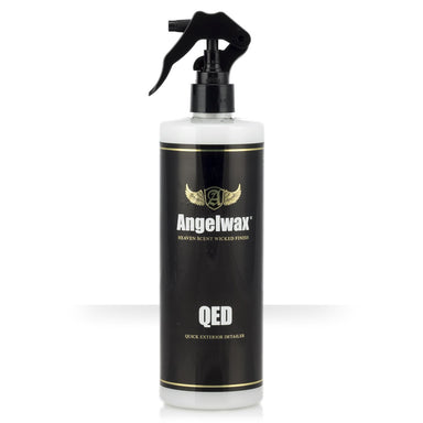 Angelwax QED Quick Detailer 500ml