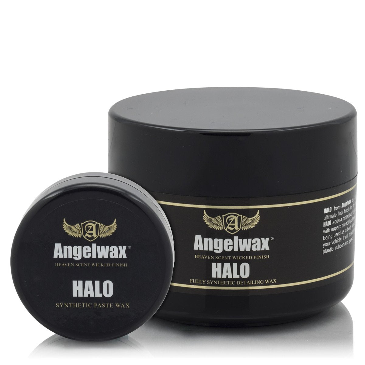 Angelwax Halo Wax