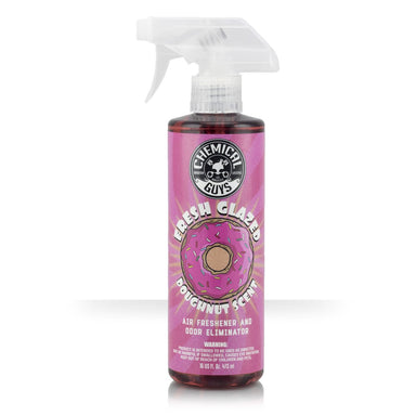 Chemical Guys Fresh Glazed Doughnut Scent