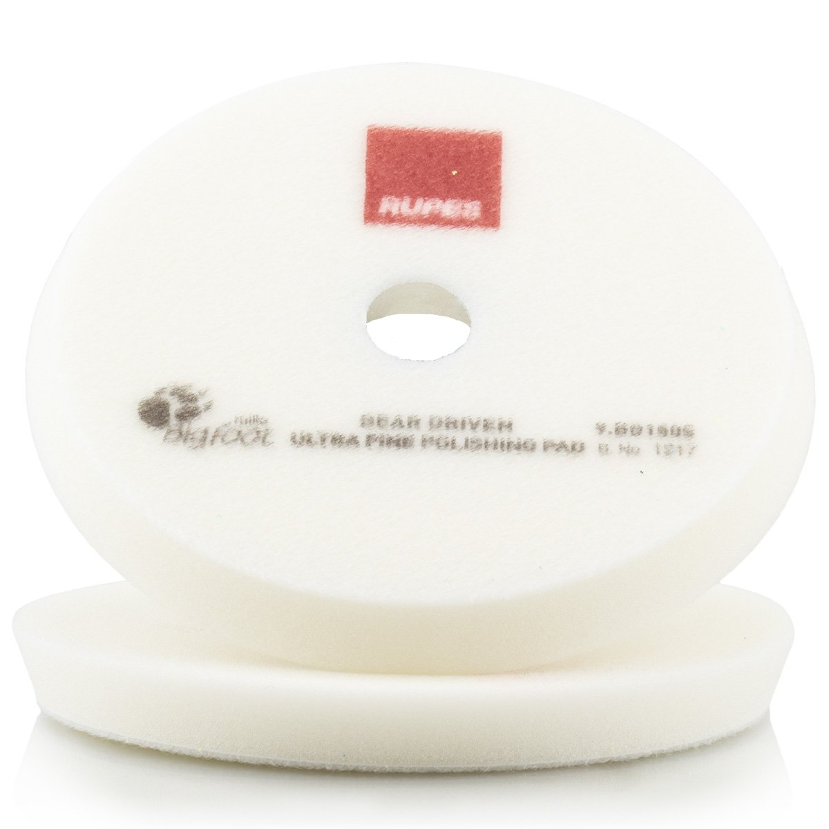 Rupes Mille Foam Polishing Pads