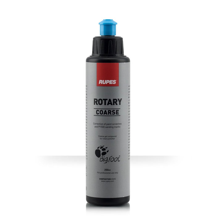 Rupes Rotary Coarse Compound 250ml