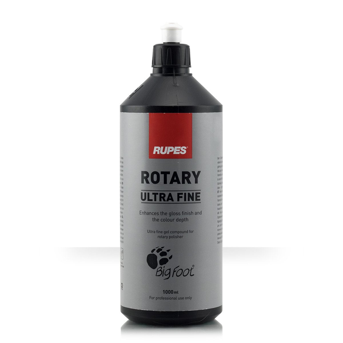 Rupes Rotary Ultra Fine Compound 1L