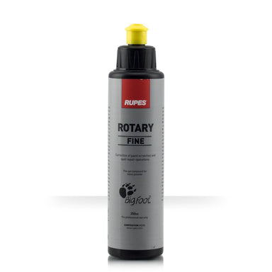 Rupes Rotary Fine Compound 250ml