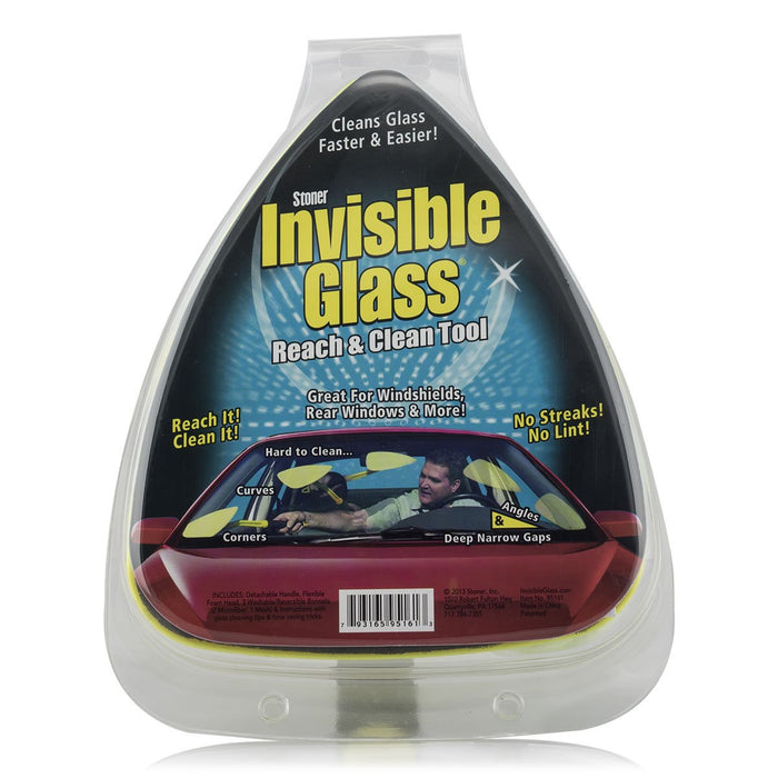 Stoner Invisible Glass Reach & Clean Tool