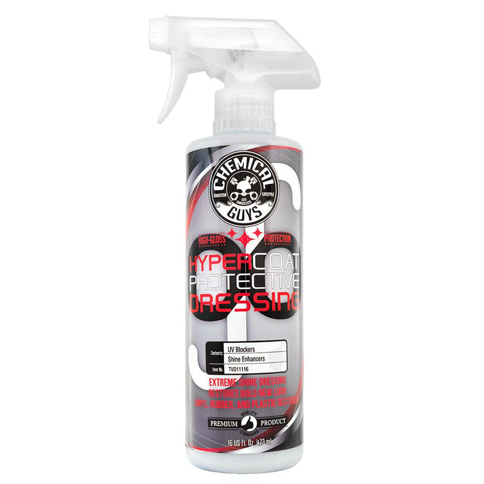 Chemical Guys G6 Hypercoat Protective Trim Dressing 473ml