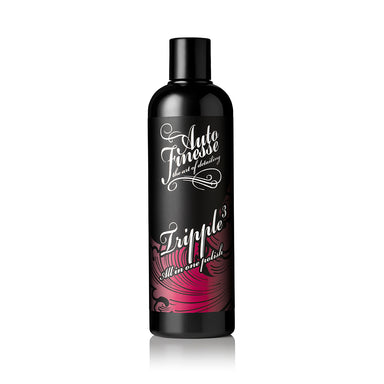 Auto Finesse Tripple