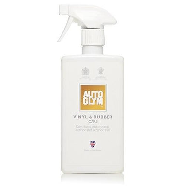 Autoglym - Vinyl & Rubber Care