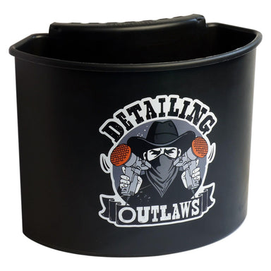 Detailing Outlaws Buckanizer