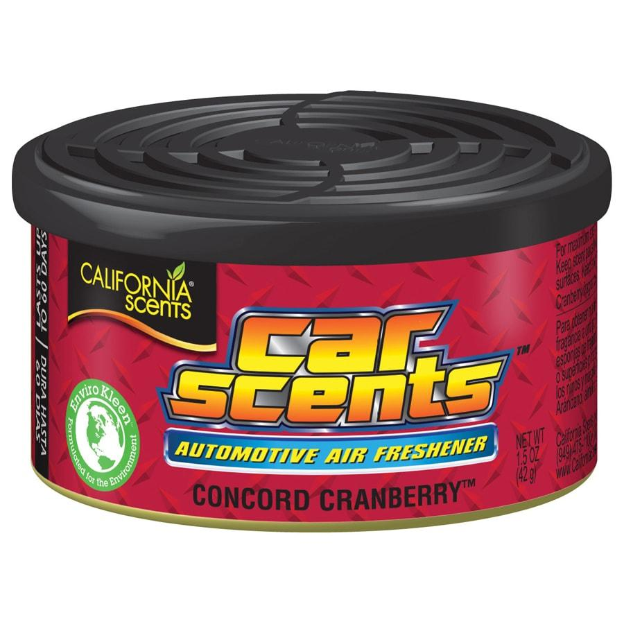 California Scents - Concord Cranberry