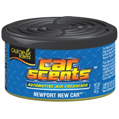 California Scents - Newport New Car Scent