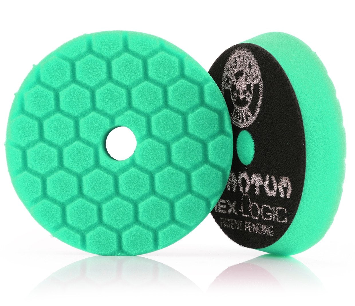 "Chemical Guys Hex-Logic Quantum 5.5"" Green"