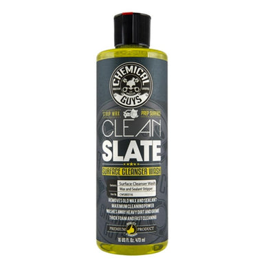 Chemical Guys Clean Slate Shampoo