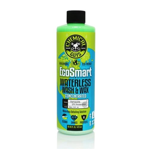 Chemical Guys Ecosmart Waterless Wash & Wax Concentrated