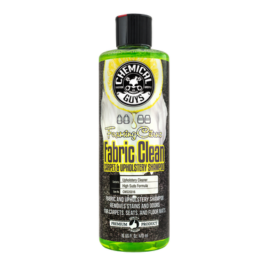 Chemical Guys Fabric Clean 16oz