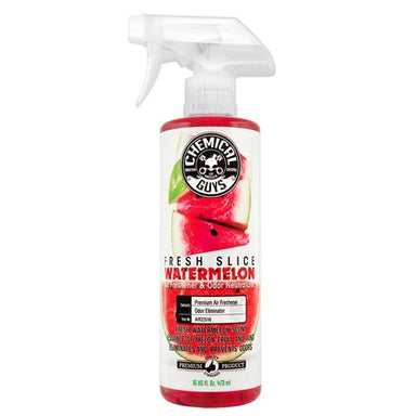 Chemical Guys Fresh Slice Watermelon Air Freshener