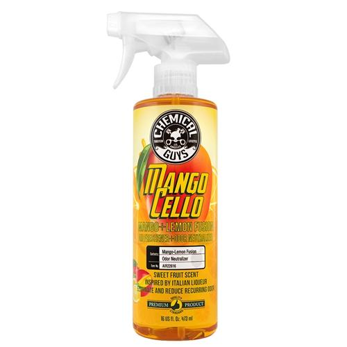 Chemical Guys MangoCello Air Freshener