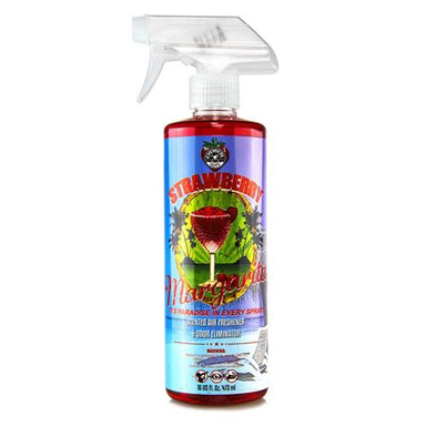Chemical Guys Strawberry Margarita Air Freshener