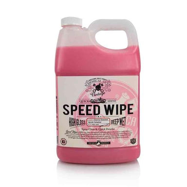 Chemical Guys Vintage Speed Wipe Gallon
