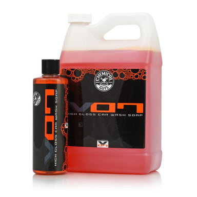 Chemical Guys Hybrid V7 Shampoo